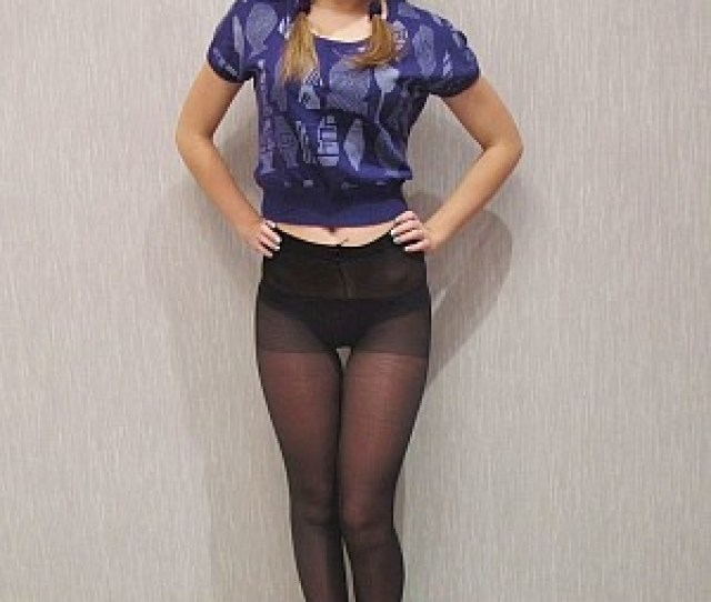 Amateur Teen Girls In Pantyhose
