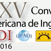 Convención Panamericana de Ingeniería  UPADI en Panamá 2016