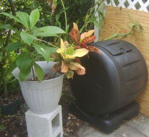 Compost Bucket