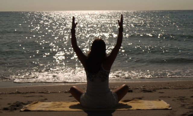 Yoga Classes in South Florida and Hollywood