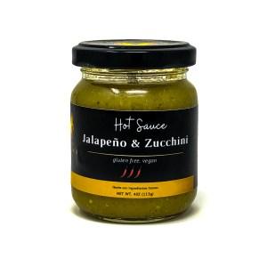 Jalapeno & Zuccini