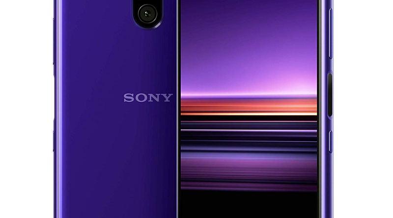 Sony-Xperia-1-schutzfolie-test