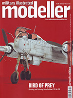 Military Illustrated Modeller Nº21