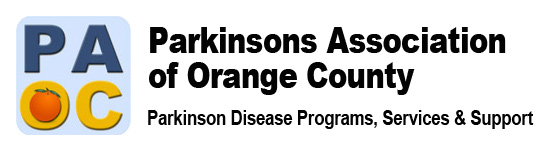 Parkinsons Association of Orange County