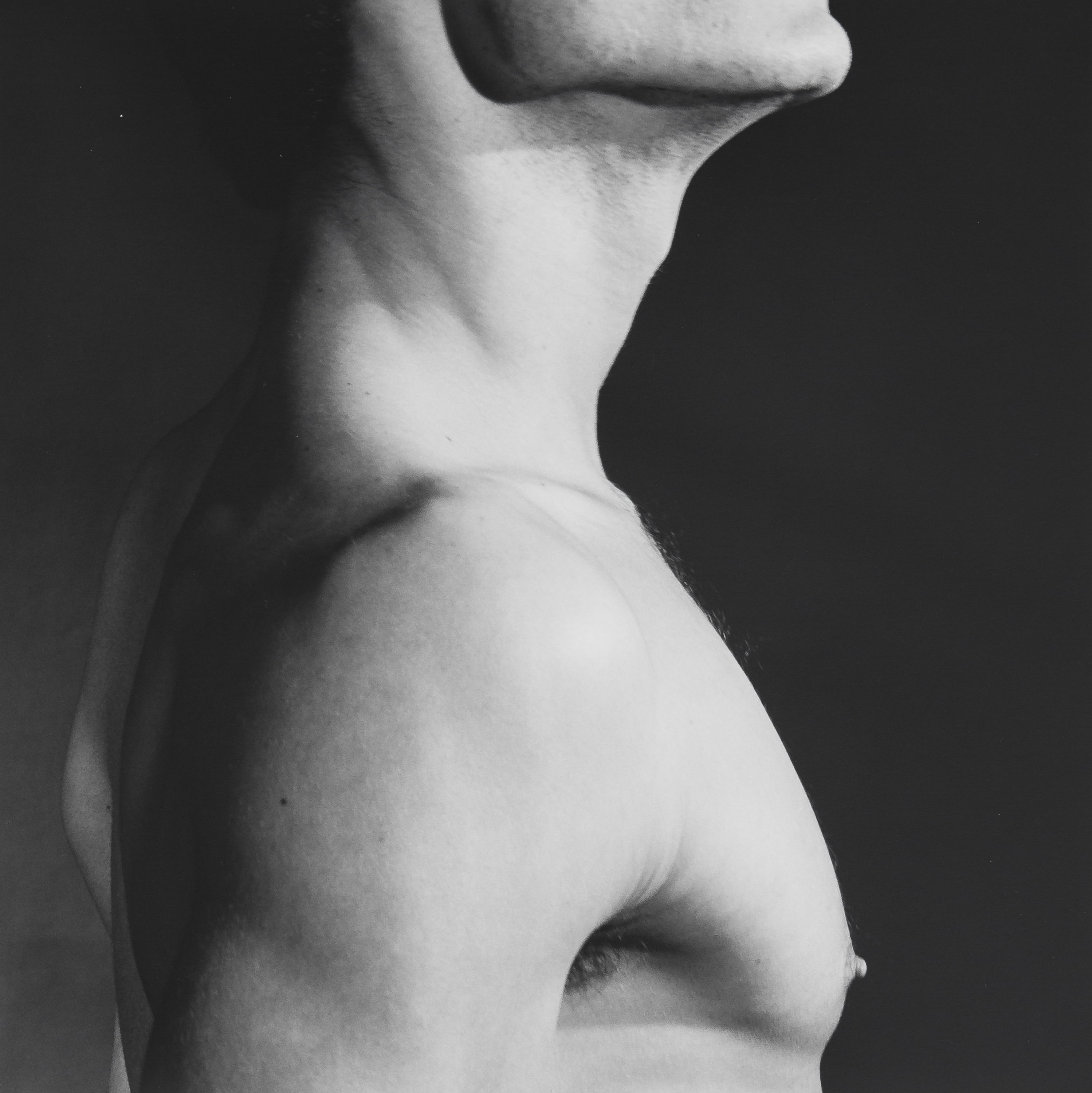 Derrick Cross 1983 mapplethorpe