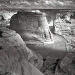 ansel adams canyon de chelly