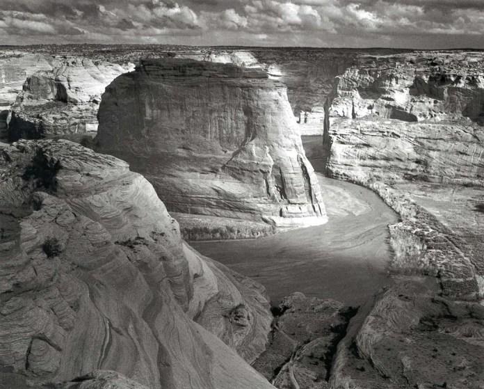 Ansel Adams: gruppo f.64 e la fotografia pura