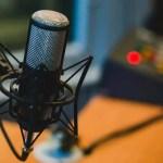 microfono a condensatore