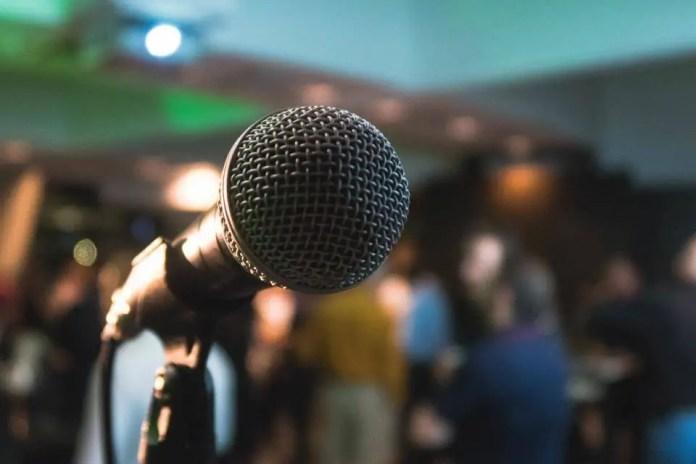 I microfoni: tutto quello che devi sapere
