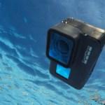 GoPro HERO5 Black Action Cam subacquea