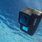 GoPro HERO5 Black Action Cam subacquea