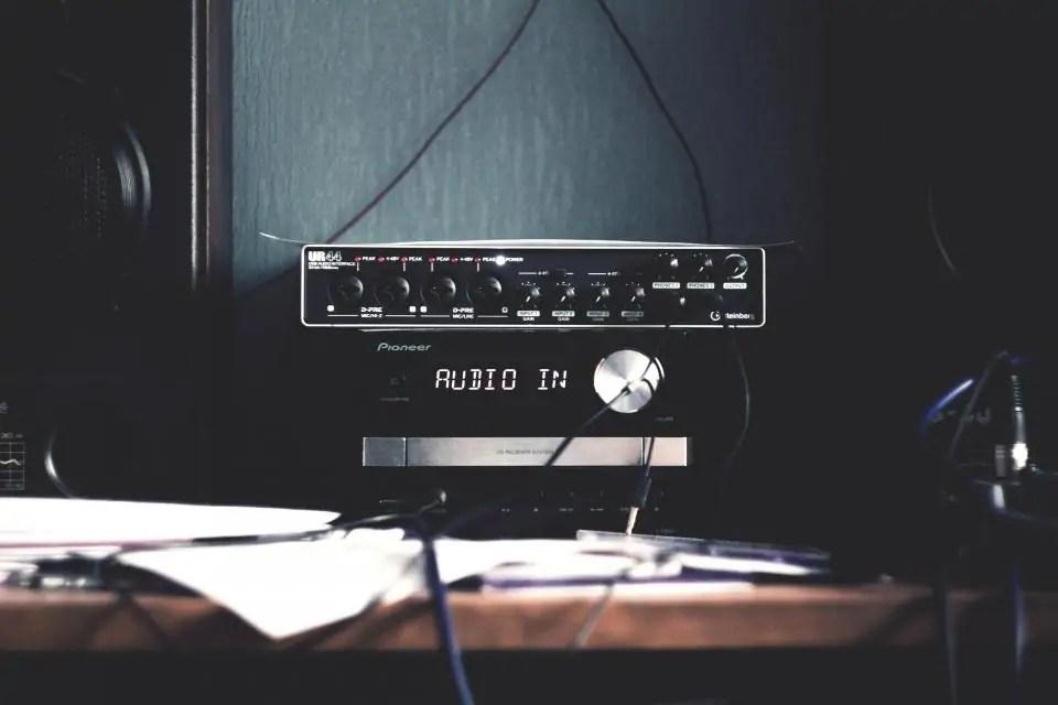 diritti di utilizzo della musica