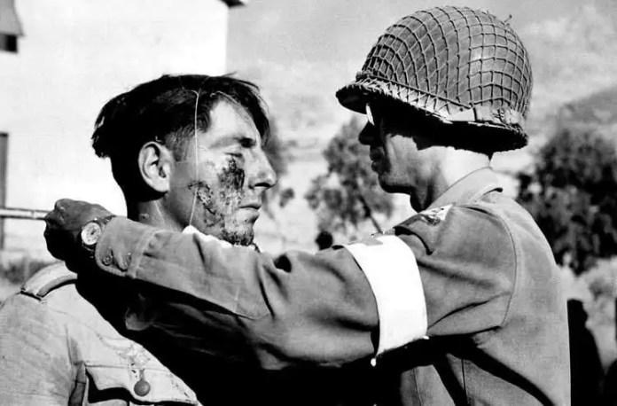 Robert Capa: il reportage e l'agenzia Magnum