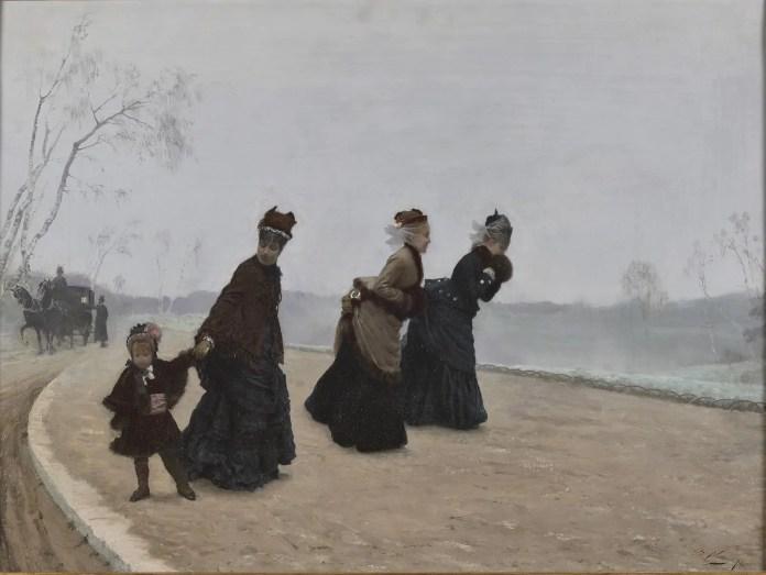 Italiani a Parigi: tutto quello che devi sapere sull'impressionismo