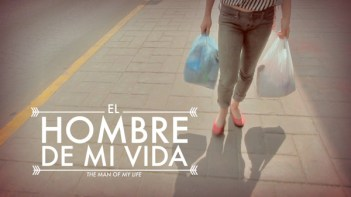DESIGN | EL HOMBRE DE MI VIDA