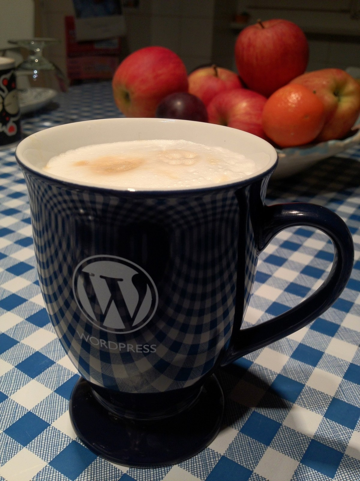 WordPress-ino