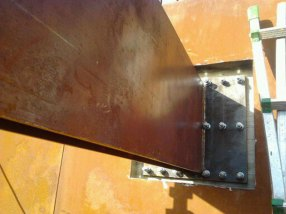 realizzazioni carpenteria varia