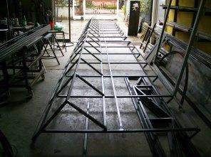 carpenteria varia e scenografie