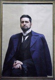 Paolo Ruggiero - Nabucco - Stadtische Buhnen Munster (Germania). Direttore Fabrizio Ventura.