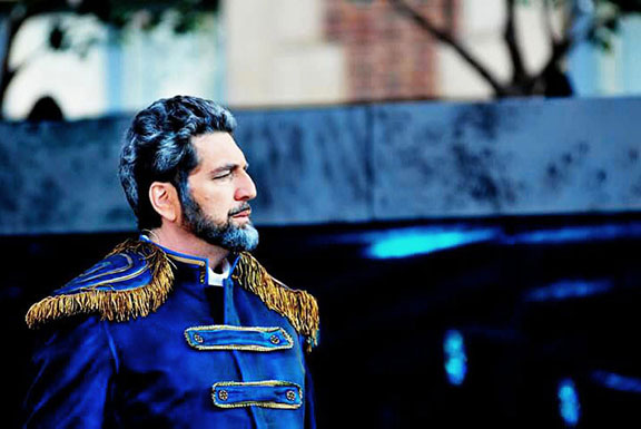 Paolo Ruggiero - La Traviata - Opera en Plein Air