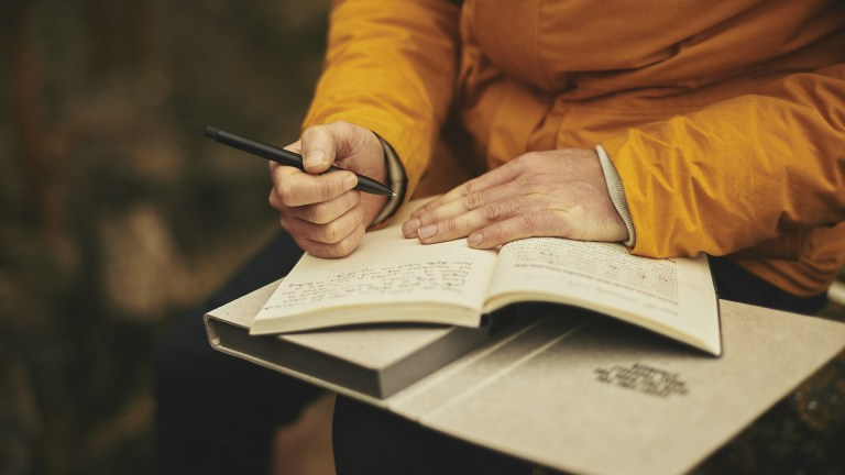 the best 5 tips to start journaling paolo santucci