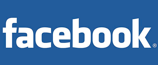 Facebook versión beta modo oscuro