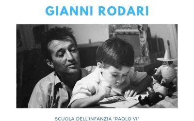 Gianni Rodari: 100 anni e non sentirli
