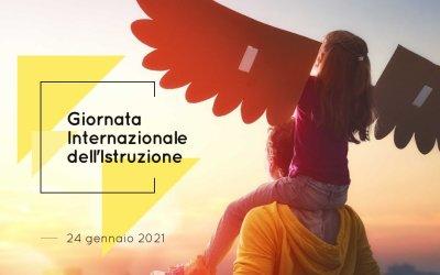 Giornata Internazionale dell'Istruzione 2021