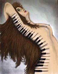 Cuerpo Pianístico. 2016