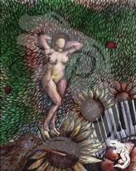 Arte y Liberación. 2011