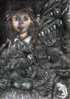 Entre Monstruos. 2013