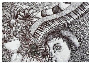 Piano y tiempo. 2010