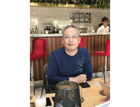 寶悟會長陳湐珺老師自傳