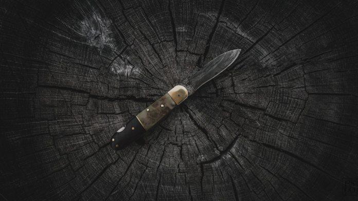 un couteau pour tuer vos proches, ou juste une peur : la phobie d'impulsion ?