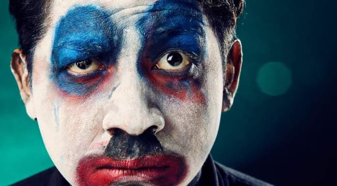 clown phobie coulrophobie pourrie
