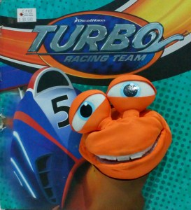 turbo racing team