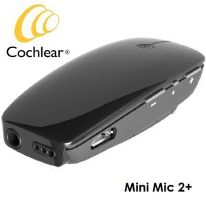 Menggunakan Cochlear Mini Mic di Kelas