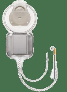 Cochlear Implant Nucleus Profile Plus