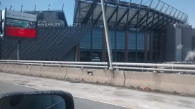 The home of the Philadelphia Eagles