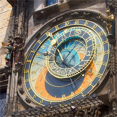 L'orologio astronomico