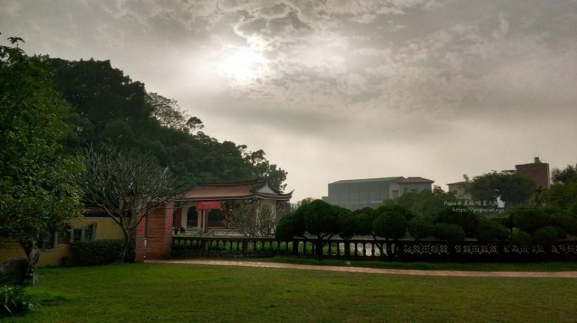 霧峰-林家花園