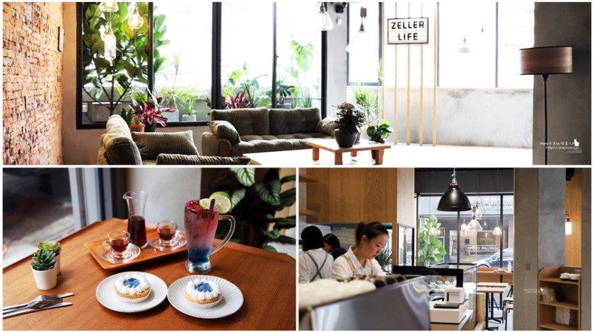 Zeller Coffee & Japancart