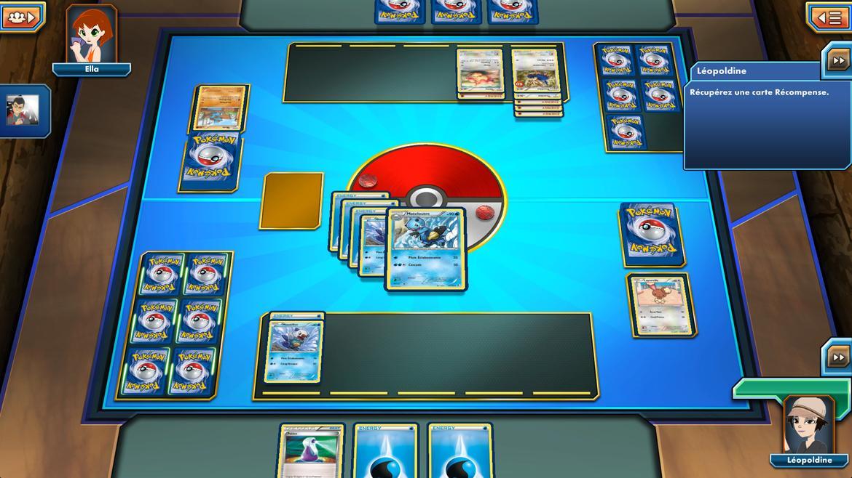 jeu de cartes a collectionner jcc