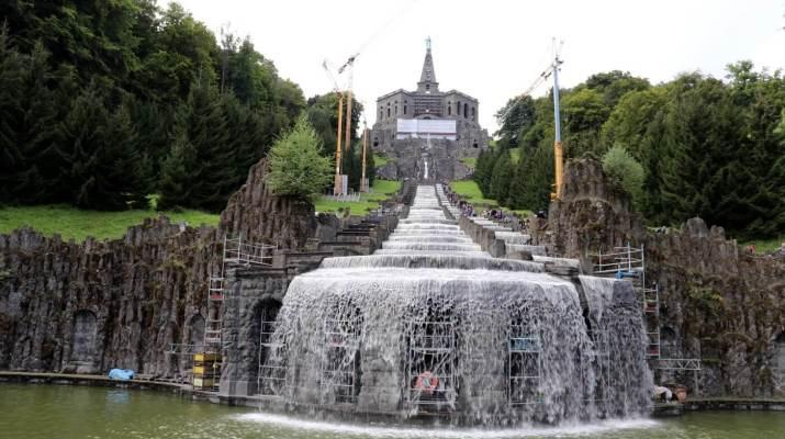 Kasseler Wasserspiele