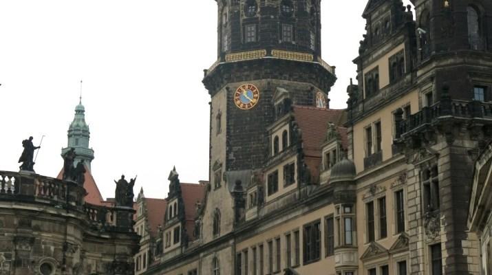 Dresdener Schloss