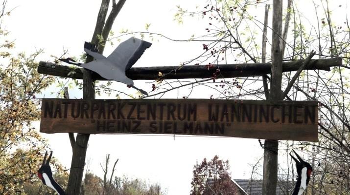 Naturschutzpark Wanninchen