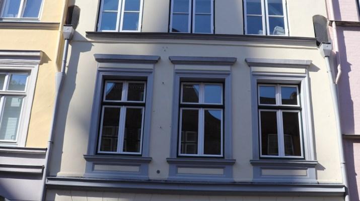Günter-Grass-Haus in Lübeck