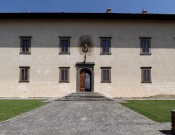 Medici-Villa in Cerreto Guidi