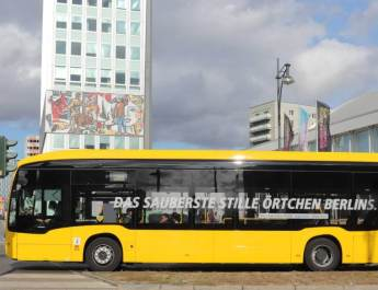 Von Januar an gelten neue Tarife bei Bussen und Bahnen in Berlin und Brandenburg
