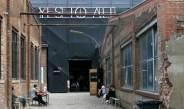 Die Wilhelm Hallen präsentieren zur Art Week zeitgenössische Kunst